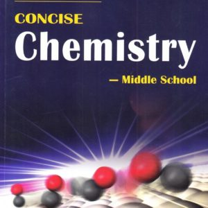 Concise Chemistry Class 8