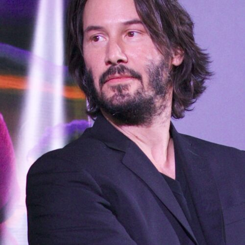 12 Best Gifts for Keanu Reeves and John Wick Fans or Lovers