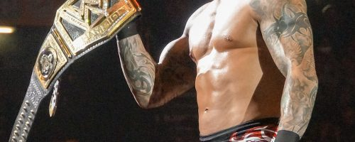 15 Gift Ideas and 50+ Gifts for Randy Orton Fans and Lovers