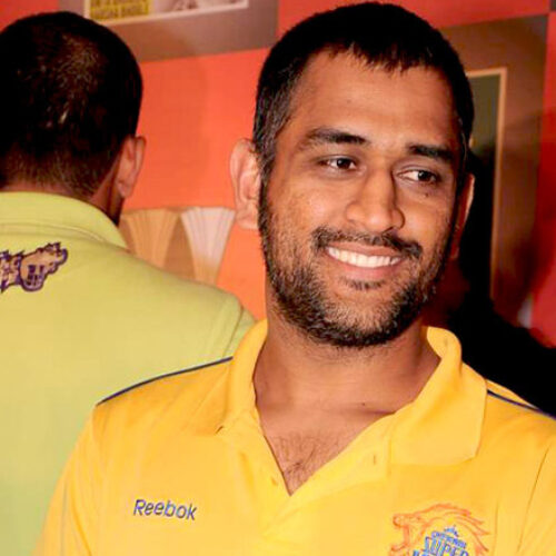 14 Gift Ideas and 50+ Gifts for MS Dhoni Fans and Lovers